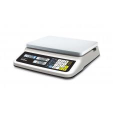 Торговые весы Весы CAS PR -15B (LCD, II)