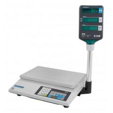 Торговые весы Весы CAS AP-1 (15M Big Tr.)