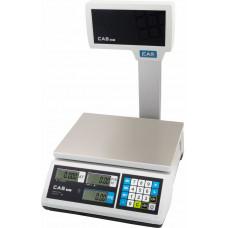 Торговые весы Весы CAS ER JR-30CBU