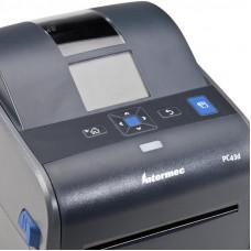 Принтер печати этикеток Intermec PC43DA00100 с ЖК дисплеем