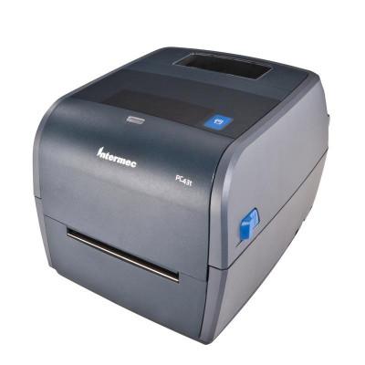 Принтер печати этикеток Intermec PC43TA с ИГП