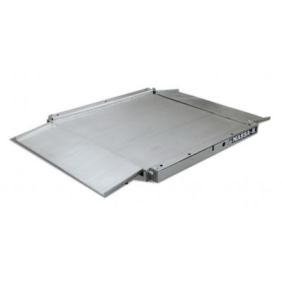 Весовой модуль 4D из нержавеющей стали