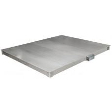Весовой модуль 4D-P.S-2-1000 из нержавеющей стали