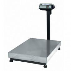 Товарные весы с печатью этикеток ТВ-М