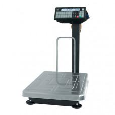 Товарные весы с печатью этикеток ТВ-S