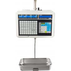 Торговые весы с печатью этикеток Весы CAS CL5000J-15IH