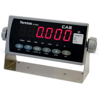Весовые терминалы Индикатор CAS NT