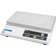 Настольные весы Весы CAS AD-2.5
