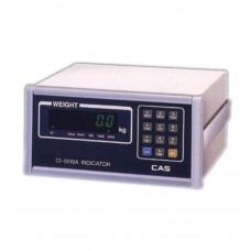 Весовой терминал индикатор CAS CI-5010A