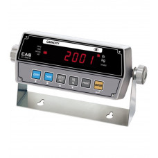 Весовой терминал индикатор CAS CI-2001A c RS-232C