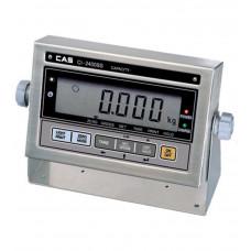 Весовой терминал индикатор CAS CI-2400BS