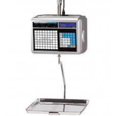 Торговые весы с печатью этикеток Весы CAS CL5000-15H