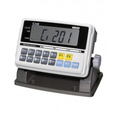 Весовой терминал индикатор CAS CI-201A