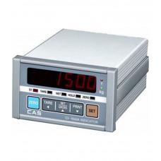 Индикатор с функцией дозирования CAS CI-1560