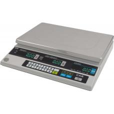 Счетные весы Весы CAS CS-2,5