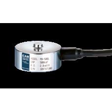 Низкопрофильный датчик на сжатие Тензодатчик MNC-100