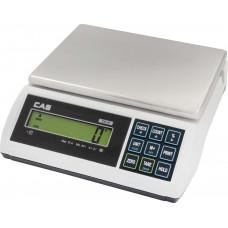 Настольные весы Весы CAS ED-H-3