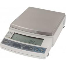 Лабораторные весы CAS CUW